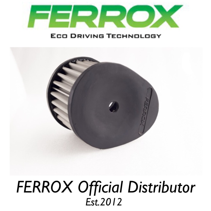 harga Filter udara ferrox kawasaki klx 150 / d-tracker 150 Tokopedia.com