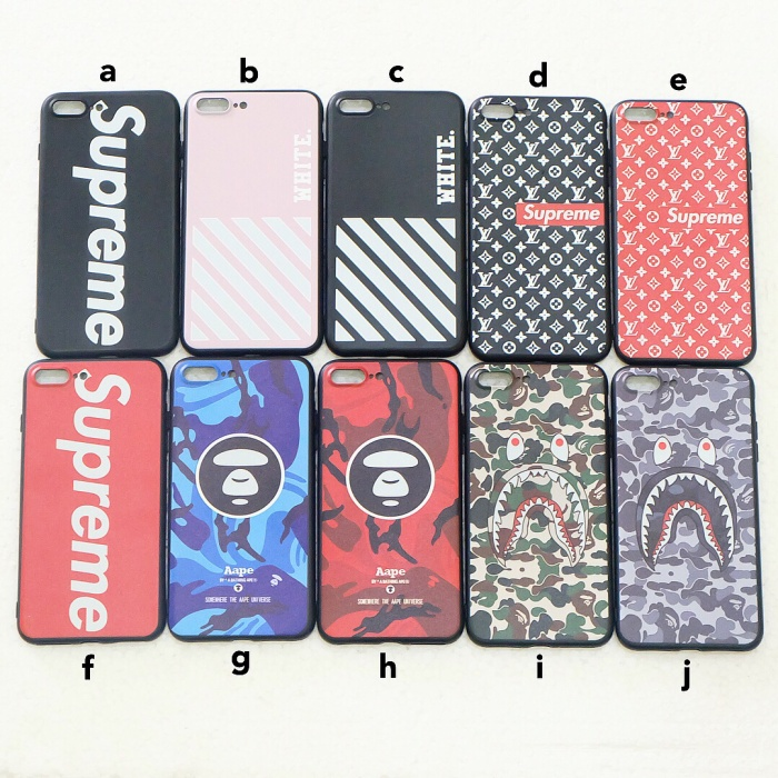 new concept d8958 dff9b Jual SS Hyfebeast Hypebeast Case Iphone 5 5S SE 6 6S 6+ 6S+ 7 7+ 8 8+ -  Kota Bandar Lampung - 24store_janapple   Tokopedia
