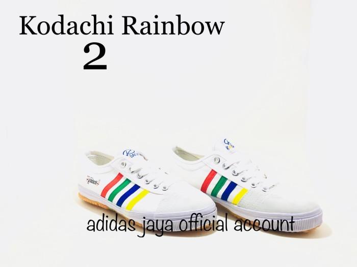 Foto Produk Sepatu Kodachi 8111 Rainbow 2 Original Product dari adidas jaya