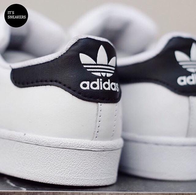 Review Harga Sepatu Adidas Superstar Original dan Spesifikasi