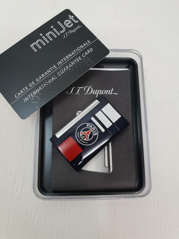 harga St dupont lighter minijet ibrahimovic 010080 Tokopedia.com