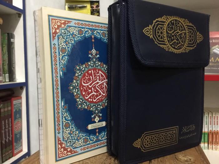 Jual Al Quran 17*24 Perjuz Darussalam Rasm Utsmani - Kota Depok - RM moslem  store   Tokopedia