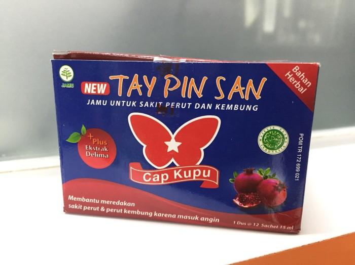 Foto Produk Tay Pin San Cair BOX dari Vlc stuff
