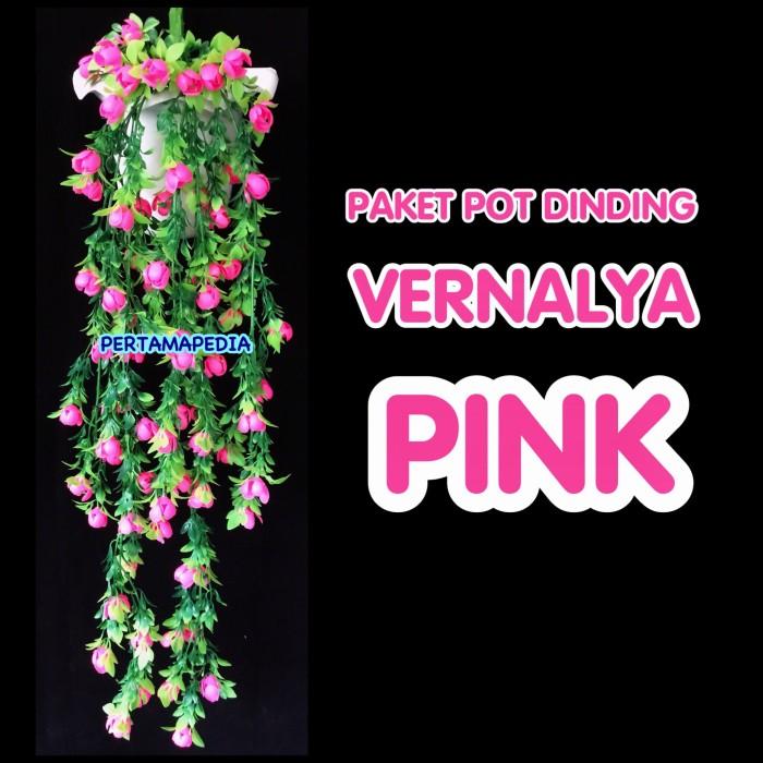 Jual Paket Daun Bunga Artificial  Daun Bunga Sintetis Vernalya ... 8884fb8ec0