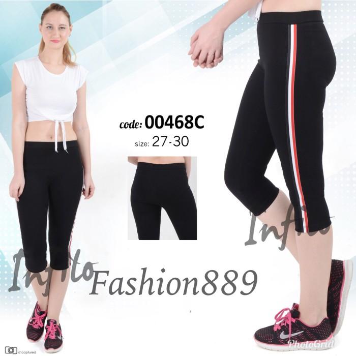 Jual Celana Legging Fashion Wanita Premium High Quality Bahan Zara Stretch Jakarta Utara Fashion889 Tokopedia