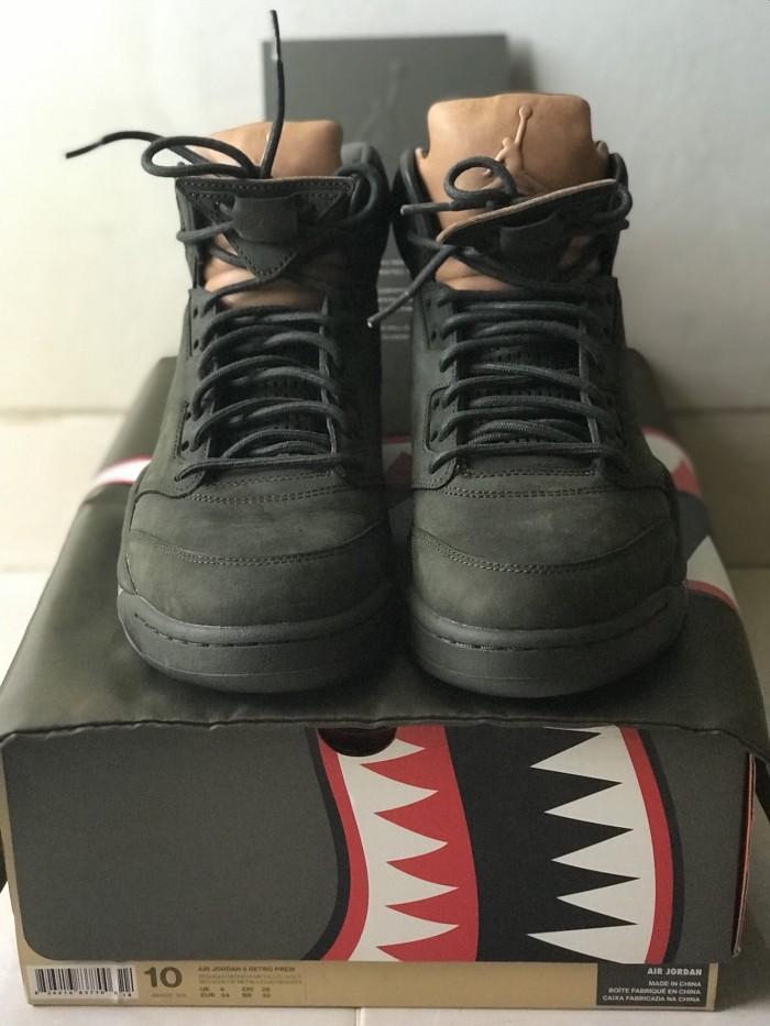 "połowa ceny wielka wyprzedaż kup sprzedaż Jual Nike Air Jordan 5 Retro Prem ""Take Flight"" (Ori-BNIB) - Kota Bekasi -  TakisSob | Tokopedia"