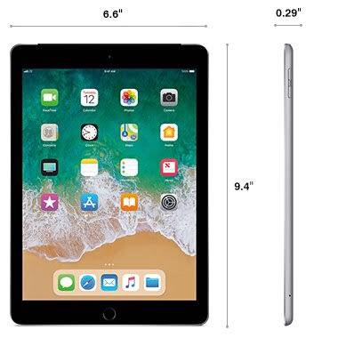 harga Ipad 6 128gb 4g new Tokopedia.com