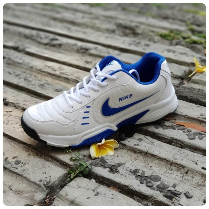 harga Nike tenis sepatu olahraga batminton tenis Tokopedia.com