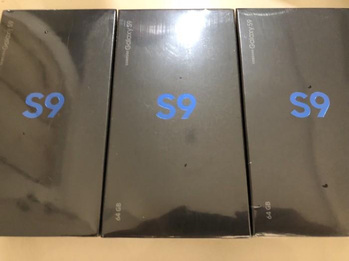 harga Samsung galaxy s9 64 gb - garansi resmi samsung indonesia (sein) Tokopedia.com