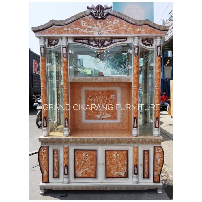 Jual lemari kristal cek harga di PriceArea.com 55424c6465