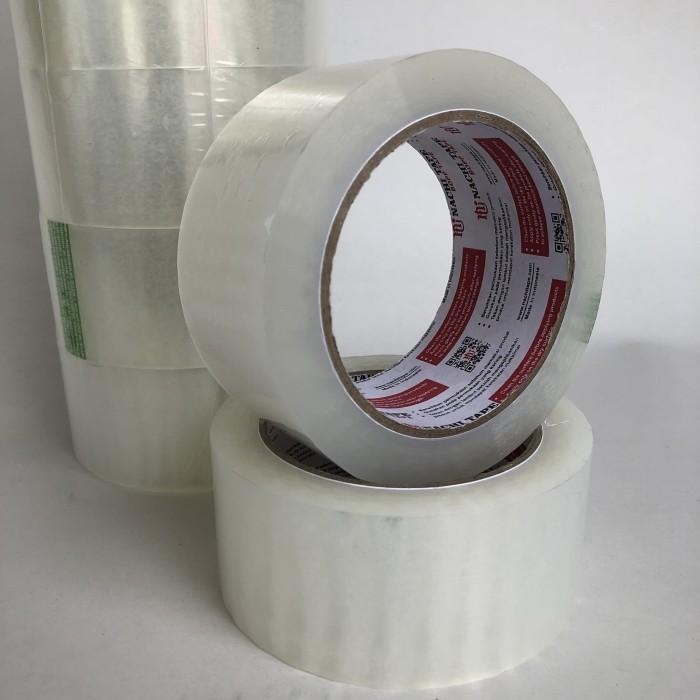Foto Produk NACHI lakban bening OPP 48mm packing olshop dari Toko LuShan
