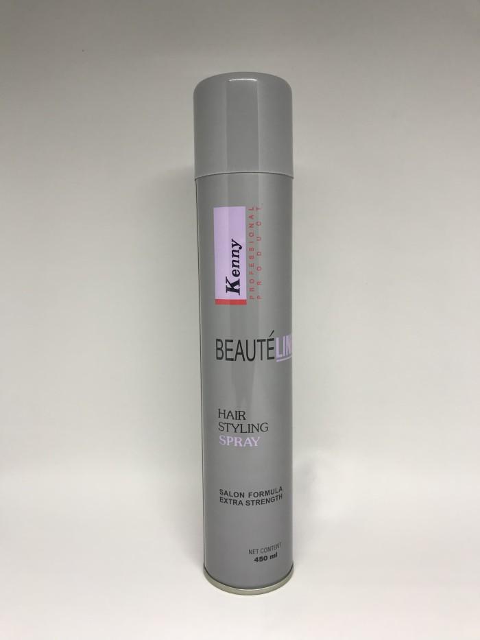 Foto Produk Kenny Hair Styling Spray Extra Strength 450ml dari Dewi Indah pasar baru