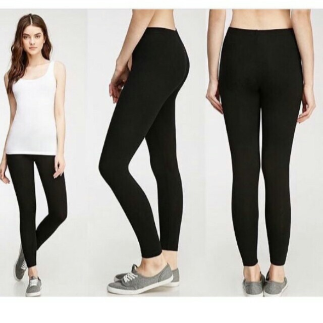 Legging Forever 21 Ori Off 74 Free Shipping