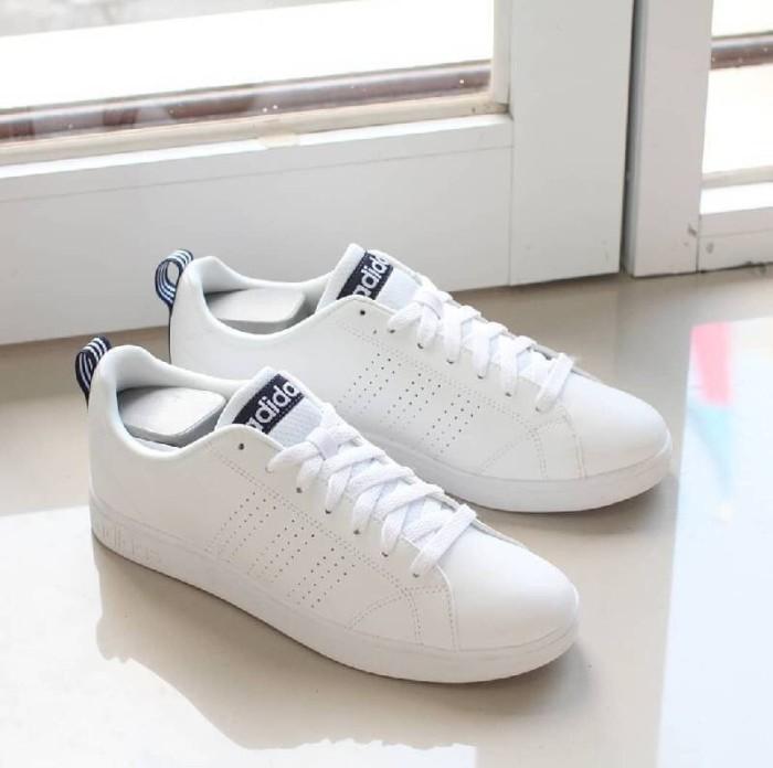 harga Sepatu sport casual wanita/pria adidas neo advantage running sneakers Tokopedia.com