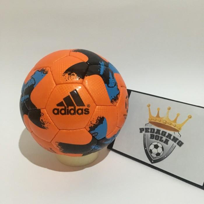 harga Bola futsal adidas ekstraklasa krasava - orange Tokopedia.com