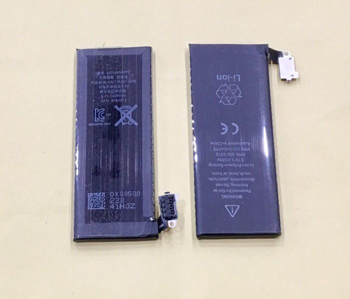 harga Baterai batere batre battery iphone 4 4g original Tokopedia.com