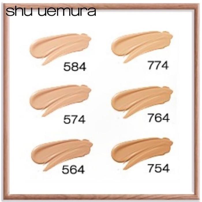 Jual Shu Uemura Petal Skin Cushion Foundation Jakarta Timur K2shopee Tokopedia