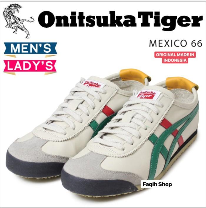 wholesale dealer 03273 c57d9 Jual SALE !!! ASICS ONITSUKA TIGER MEXICO 66 ORIGINAL BUATAN INDONESIA -  Kota Tangerang Selatan - faqih shop07   Tokopedia