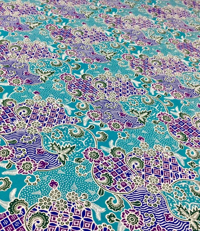 9000 Gambar Batik Sekar Jagad HD Paling Baru