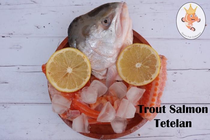 harga Norwegian salmon tetelan Tokopedia.com