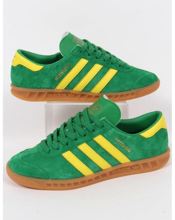 Jual Adidas Hamburg Not Munchen, Spezial, La Trainer, Sl72, Samba Kota Administrasi Jakarta Timur Ajidasler   Tokopedia