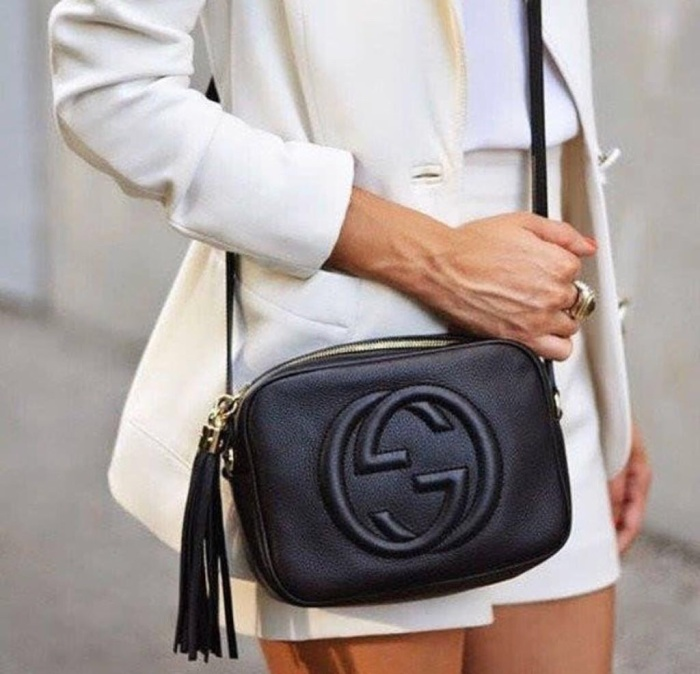 5c65fcce6b3 Jual RESTOCK Gucci Soho Disco Sling Bag Wanita - Candy Bags