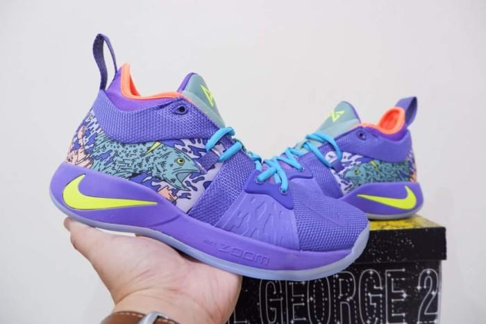 size 40 a0201 8cc59 Jual sepatu basket nike pg 2 mamba mentality - Kota Batam - Basket Store  Premium | Tokopedia