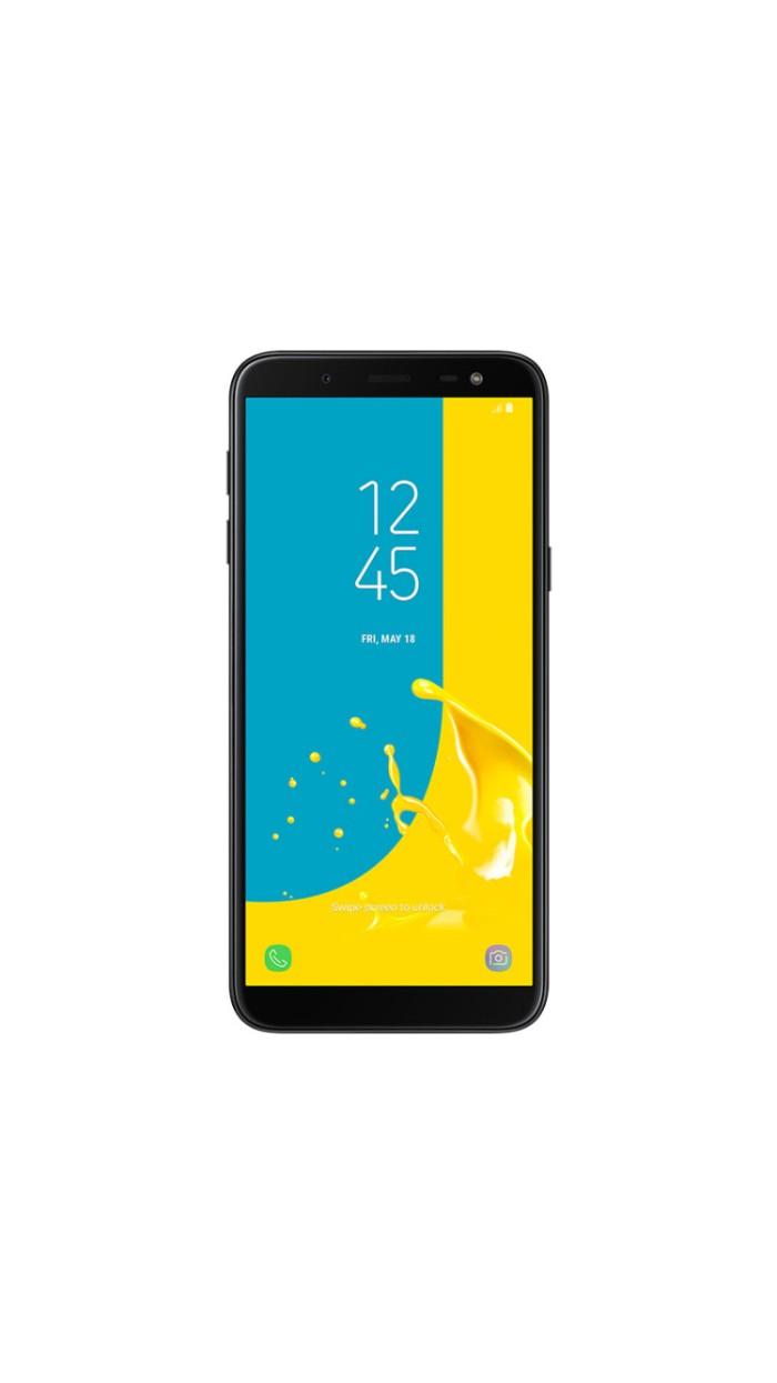 harga Samsung galaxy j6 [3/32gb]- black Tokopedia.com