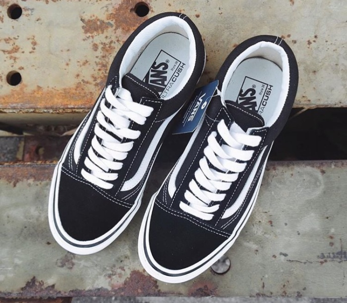 5638d110ac Jual Vans Anaheim Factory Old Skool 36 DX