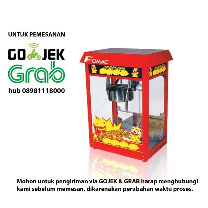 harga Fomac poc-pop6ar mesin popcorn maker Tokopedia.com