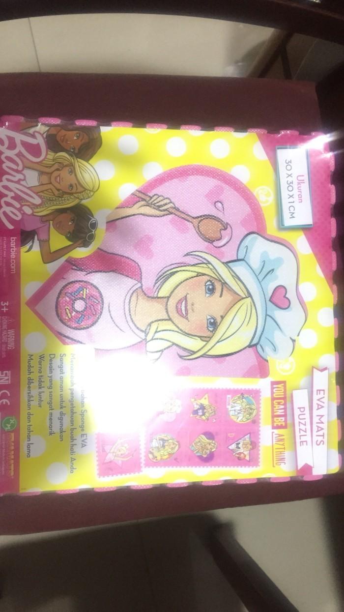 Jual Evamat Printing Barbie Jakarta Barat MakmurJaya Pasar Pagi