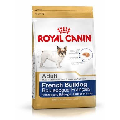 harga Royal canin french bulldog 3 kg rc dogfood makanan anjing Tokopedia.com