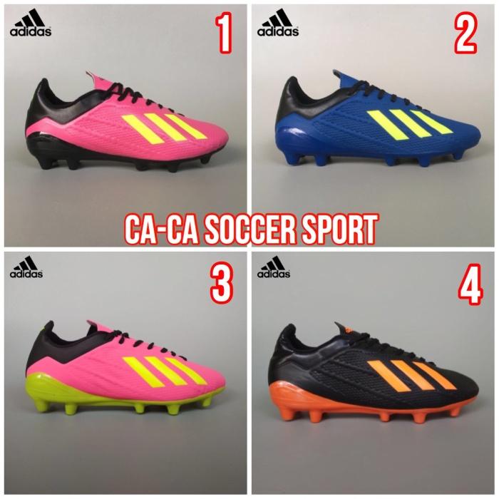 ... harga Sepatu futsal adidas sepatu bola adidas nike puma adidas techfit x bbd3eb9c0c