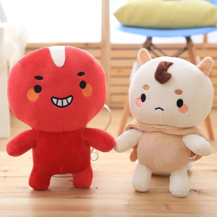 Foto Produk Boneka Goblin Boglegel Boneka Goblin Poipot Boneka Drama Korea (35cm) dari CICAQGO