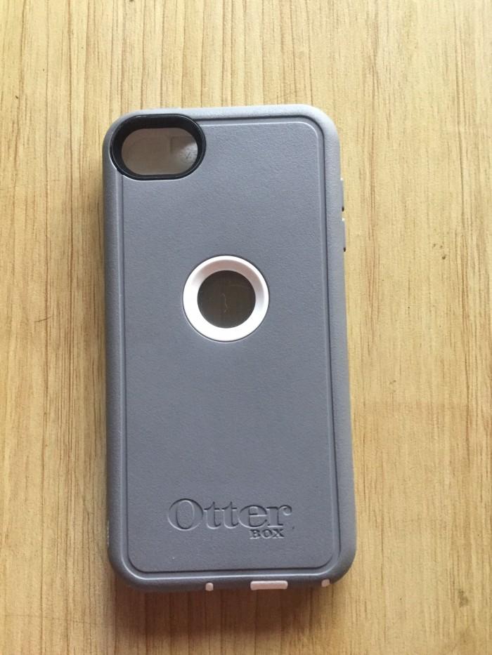 the latest 7a04a df025 Jual Otterbox ipod touch 5 atau 6 original bukan KW - Djurankzoo | Tokopedia