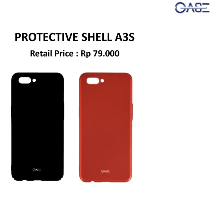 Harga casing hp oppo a3s. Tempered glass full screen white oppo a3s 9h  screen anti gores kaca screen protection. Daftar harga produk oppo  smartphone. e783870658