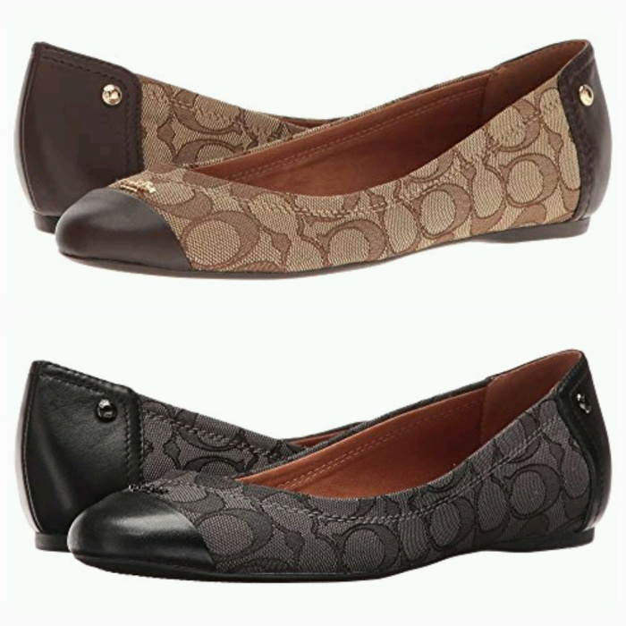 Jual sepatu coach original cek harga di PriceArea.com 4a036676ce