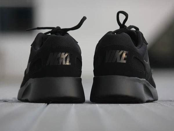 1cdebc420b47f Jual Nike Kaishi Run Triple Back (Original) - Sneakers Coco