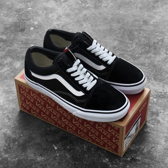 Get - vans old skool bw classic - OFF