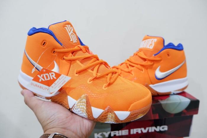 check out b7a76 e13a1 Jual Nike Kyrie 4 High Wheaties - Kota Batam - RR7 Shop | Tokopedia