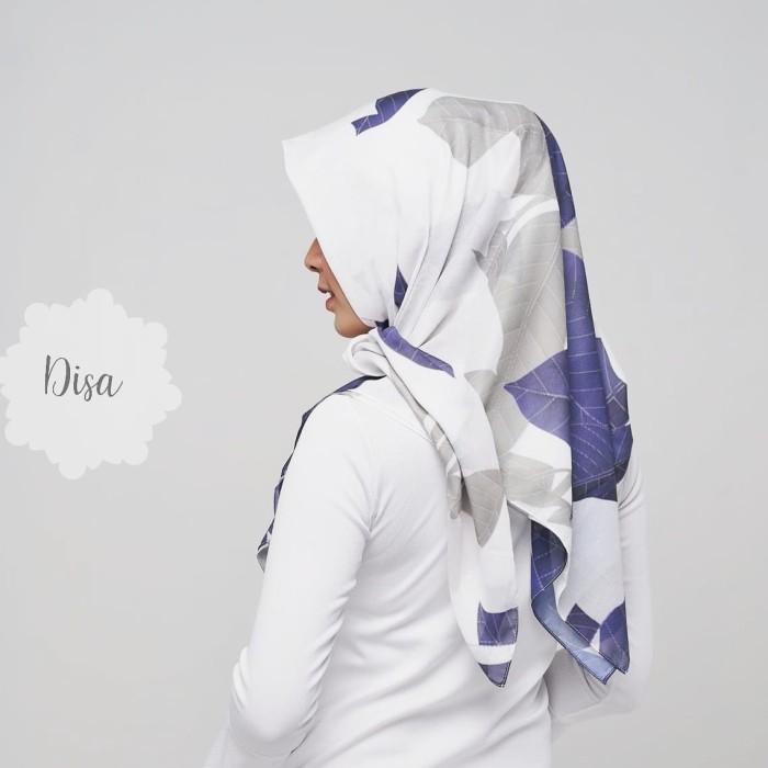 Jual Printed Voal Hijab dengan ukuran 120x120 code Disa - Kab  Tangerang -  paisleystoreid | Tokopedia