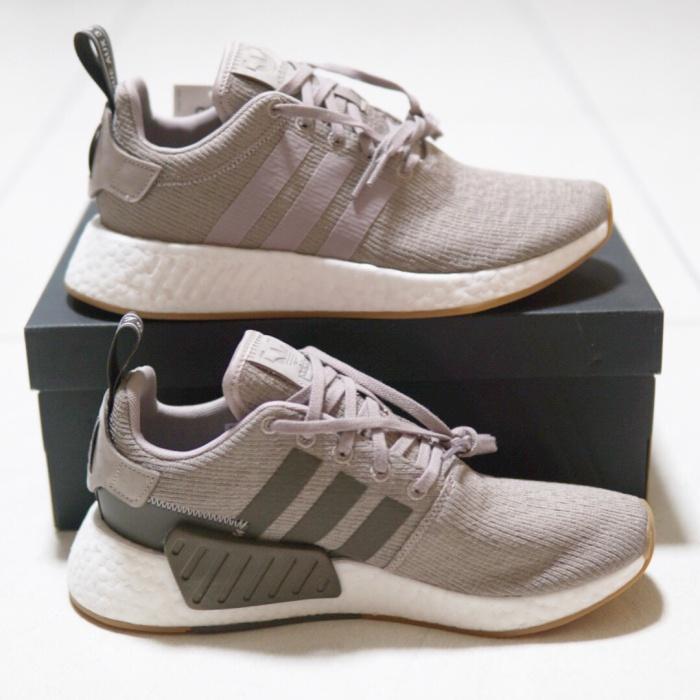 1a14970ab Jual Adidas Originals NMD R2 Vapor Grey - Kota Tangerang ...