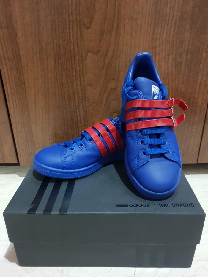 online retailer e6daf 7eef3 Jual Adidas Raf Simons Stan Smith Strap - Kab. Bandung - Nic Mic | Tokopedia