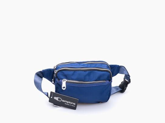 Jual Waist Bag Import Champions Tas pinggang Pria Dan Wanita Bagus ... 0731dc1b39