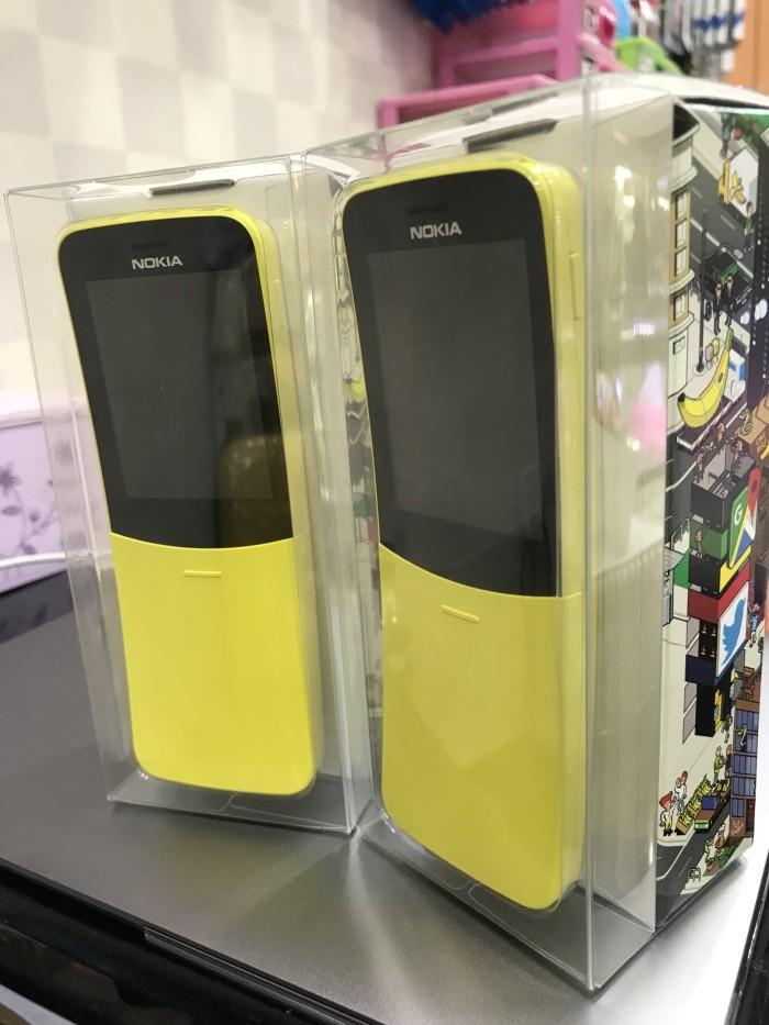 harga Nokia 8110 black and yellow Tokopedia.com