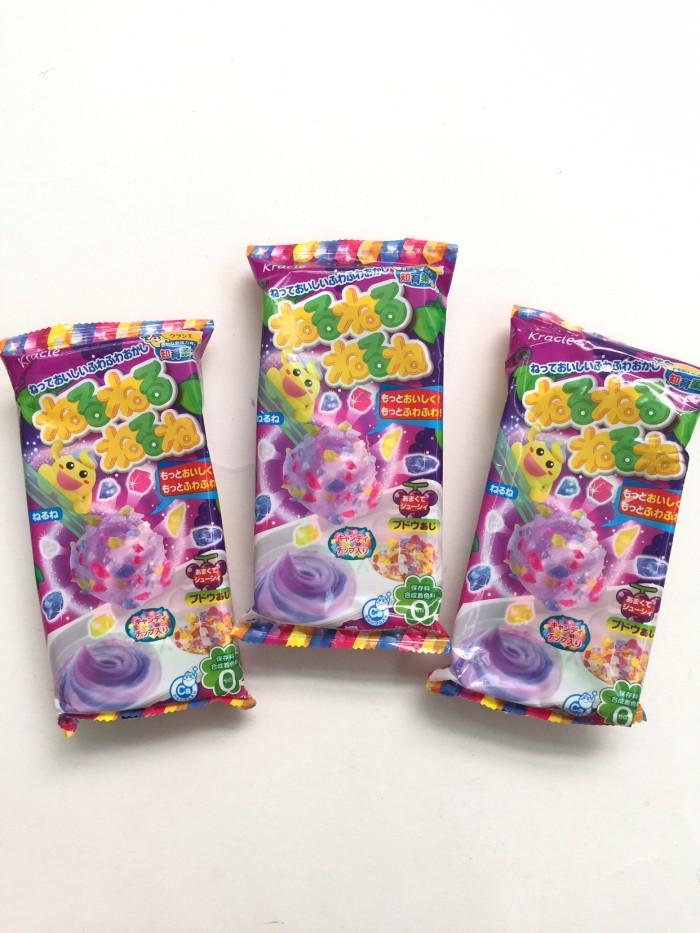 harga Kracie popin cookin candy ungu Tokopedia.com