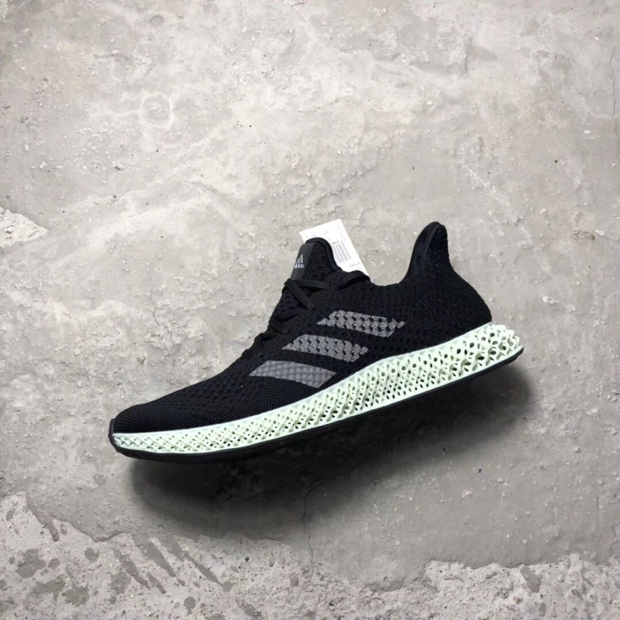 "wholesale dealer 442f8 7e45c Jual Adidas Ultra Boost Futurecraft 4D Ash Green ""GODKILLER"" - Kota  Pontianak - Rieder Kick 