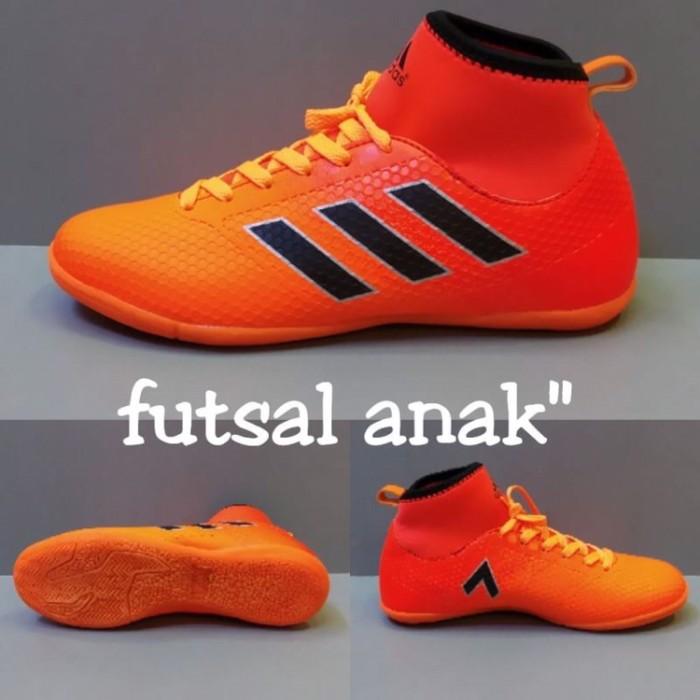 harga Sepatu futsal adidas boots untuk anak-anak Tokopedia.com