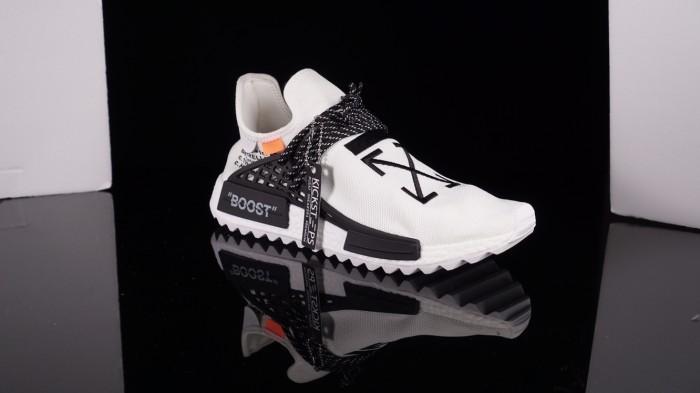 8a897c5728851 Jual Adidas - NMD Hu Trail x OFF WHITE (100% Realpict by Kicksteps ...