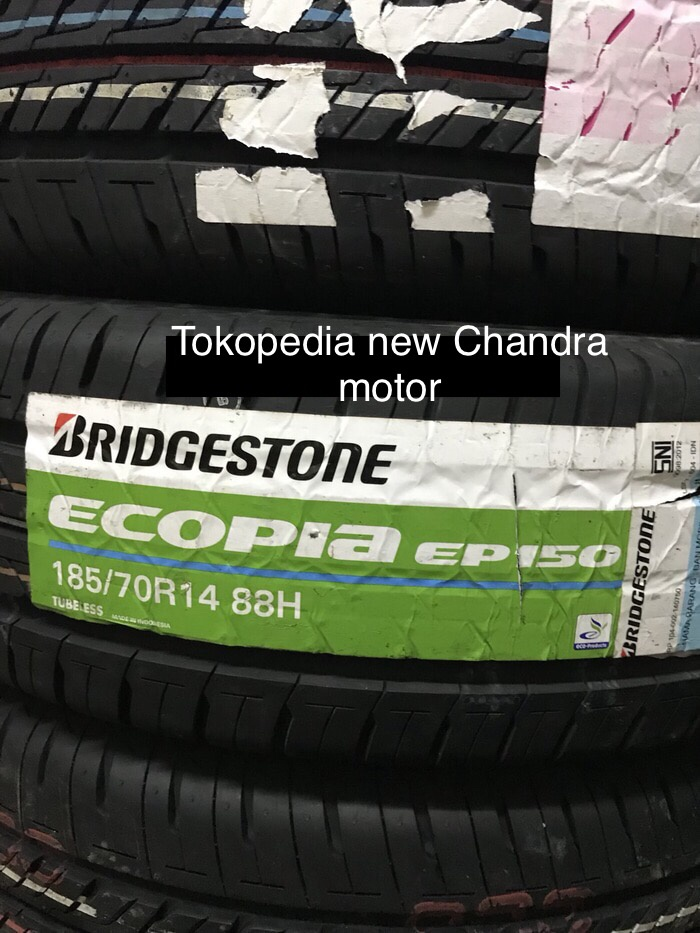 Info Ban Bridgestone Ring 14 DaftarHarga.Pw